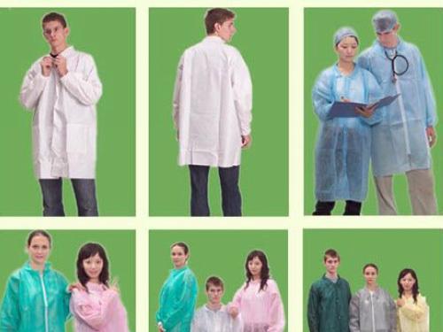Scrub Suit Fabric