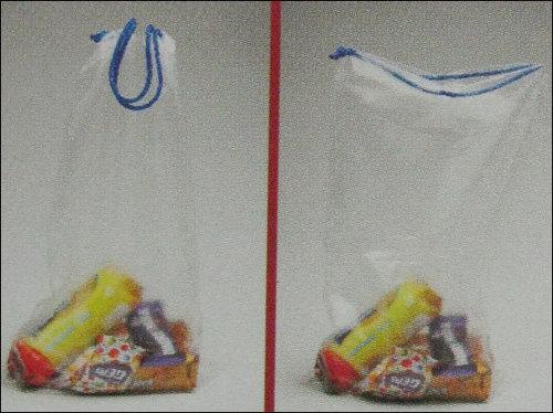 Shring Bags in  M.V. Road-Andheri (E)