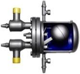 Witt High Pressure Float Regulators