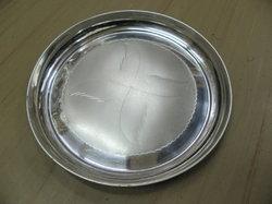 German Silver Plates