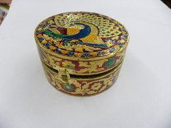 Mina Jewel Box