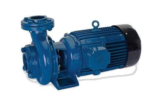 Centrifugal Monoblock Pumps Bp Series
