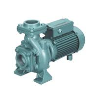 Centrifugal Monoblock Pumps (Ch Cs Bp Series)
