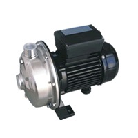 Centrifugal Monoblock Pumps CTS Series