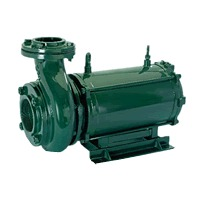 Horizontal Openwell Submersible Pumps CSS and CSM Series