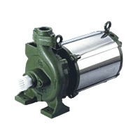 Horizontal Openwell Submersible Pumps Css Series