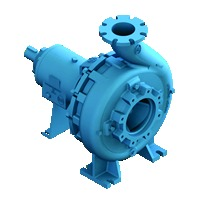 Pulp Process Pumps Ecp Series