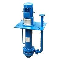 Vertical Cantilever Pumps Ecrv Series