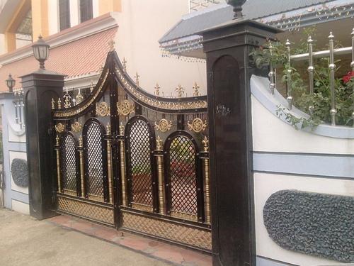 Designer Temple Main Gate in   Godoli