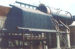 Heavy Duty Water Cum Smoke Tube Boiler