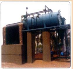 Industrial Water Cum Smoke Tube Boiler