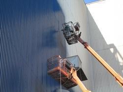 Industrial Enamel Paints