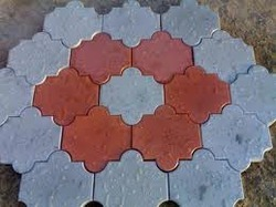 Paver Block Coating Lacquer