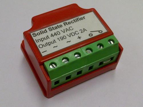 Transformer Rectifier Unit - raychemrpg.com