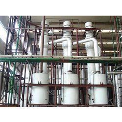 Combination Systems Evaporators