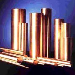 Copper Alloys Bars
