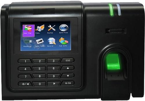 Fingerprint Systems AVL 400
