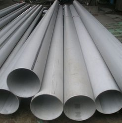 Stainless Steel Ss Erw Pipes