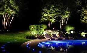Garden Lights in  Santacruz (W)