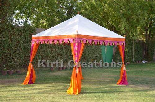 Designed Pergola Tent