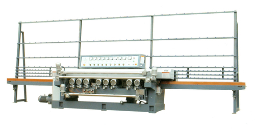Glass Straight-Line Bevelling Machine