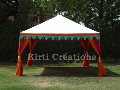 Rich Pergola Tent
