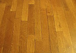 Solarbrite Wooden Flooring