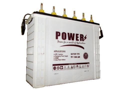 Tall Tubular Batteries in   Bagalur Road