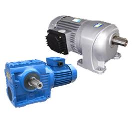 Gear Drives Motors