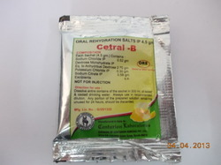 Cental -B Pharmaceutical Drugs