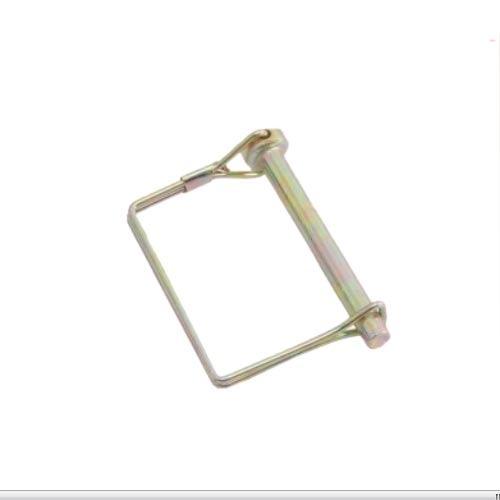 Locking Pin Square Loop Type