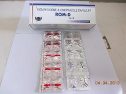 Rom D Capsules