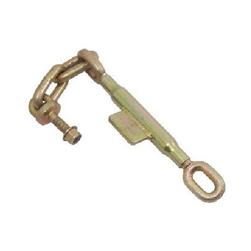 Universal Stabilizer Chain Assembly