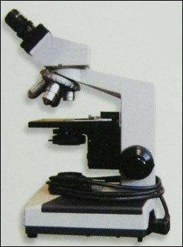 Binocular Research Microscope
