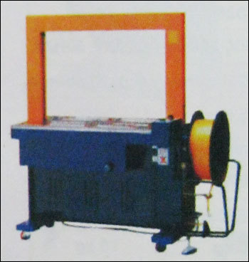 Auto Strapping Machines With Top Belt Driven