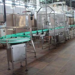 Bottle Filling System in  Peenya Second Stage