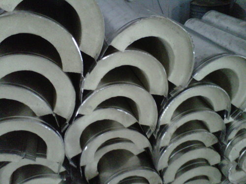 Pu Pipe Section