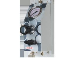Low Pressure Gas Changeover Module (Model : Gcom)