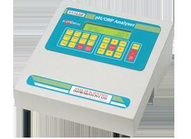 pH / mV / ºC / ORP Analyzer (Model : µpHCal100)