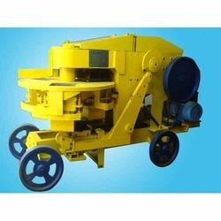 Automatic Flyash Brick Machine