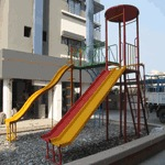 Mps 16 Multi Play System With Wave Slide in  Makarpura (Vdr)