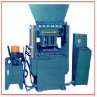 Pavement Block Making Hydraulic Machine
