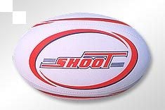 Rubber Rugby Ball
