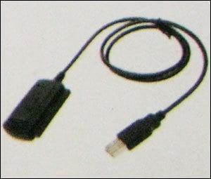 Usb To Sata Cable