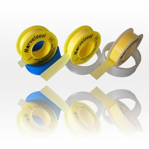 PTFE Thread Sealant Tape For Gas Pipe
