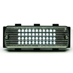 500 Series 5mm LED For Emergency Vehicles