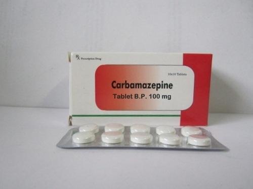 Carbamazepine 100mg,200mg,300mg,400mg Tablet