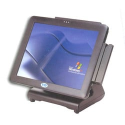Fanless Touch POS Terminal