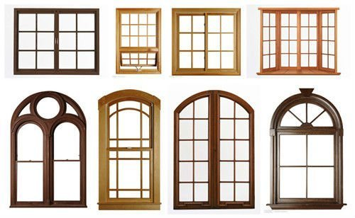 Wooden Window Frames - SHRI BALAJI TIMBER TRADERS, Survey No. 489/3 ...