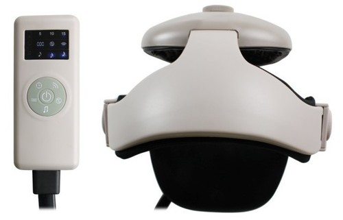 Electric Vibrating Foot Massage Machine in Yongkang ...